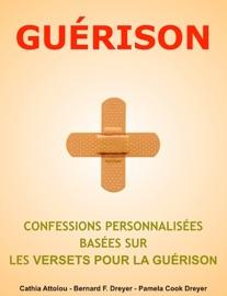VERSETS POUR LA GUéRISON