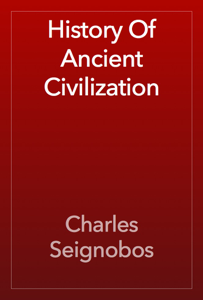 History Of Ancient Civilization Book Review