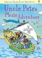 Uncle Pete's Pirate Adventure: For tablet devices