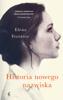 Elena Ferrante - Historia nowego nazwiska artwork
