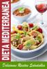 Mario Fortunato - Dieta mediterranea - mejores recetas de la cocina mediterranea para bajar de peso saludablemente  arte