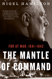 The Mantle of Command book