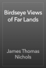 James Thomas Nichols - Birdseye Views of Far Lands artwork
