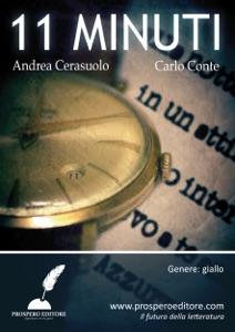 11 minuti da Carlo Conte & Andrea Cerasuolo