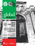 Iran Nuclear Deal: Implications of the Framework Agreement