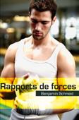 Rapports de forces (roman gay) Book Cover