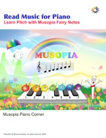 Read Music for Piano