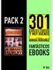 PACK 2 FANTÁSTICOS EBOOKS, Nº 024