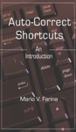 Auto-Correct Shortcuts An Introduction