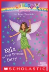 Rita The Frog Princess Fairy A Rainbow Magic Book The Fairy Tale Fairies 4