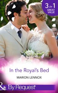 In the Royal's Bed Copertina del libro