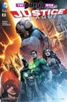 Justice League 2011- 41