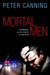 Mortal Men Paramedics On The Streets Of Hartford