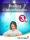 Reading Comprehension Year3 A