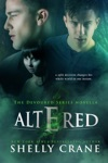 Altered The Devoured Series Book 3