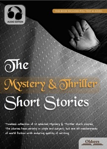 The Mystery & Thriller Short Stories
