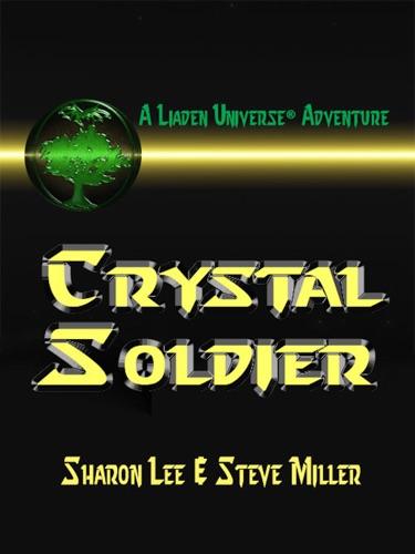 Sharon Lee & Steve Miller - Crystal Soldier