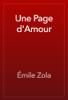 Г‰mile Zola - Une Page d'Amour artwork