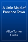 A Little Maid Of Province Town