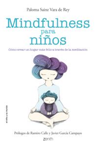 Mindfulness para niños Book Cover
