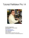Tutorial FileMaker  Pro 14