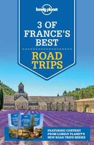 3 of France's Best Road Trips Book Review