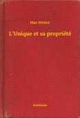 L'Unique et sa propriété Book Cover