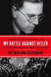 My Battle Against Hitler book