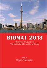 Biomat 2013 - International Symposium On Mathematical And Computational Biology