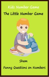 KIDS NUMBER GAME: THE LITTLE NUMBER GAME