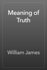 Meaning of Truth