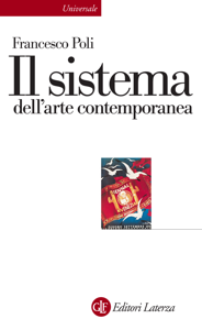 Il sistema dell'arte contemporanea Copertina del libro