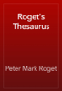 Peter Mark Roget - Roget's Thesaurus artwork