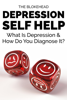 The Blokehead - Depression Self Help: What Is Depression & How Do You Diagnose It? artwork