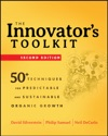 The Innovators Toolkit