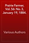 Prairie Farmer Vol 56 No 3 January 19 1884