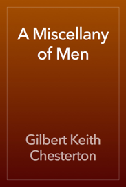 A Miscellany of Men book