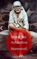 Shirdi Sai Baba Ashtothra Namavali