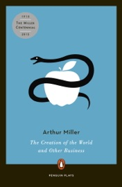 The Creation of the World and Other Business PDF Download