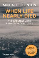 Michael J Benton - When Life Nearly Died artwork