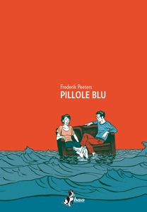 Pillole Blu Book Cover