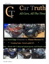 Car Truth Magazine June 2015