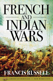 French and Indian Wars book