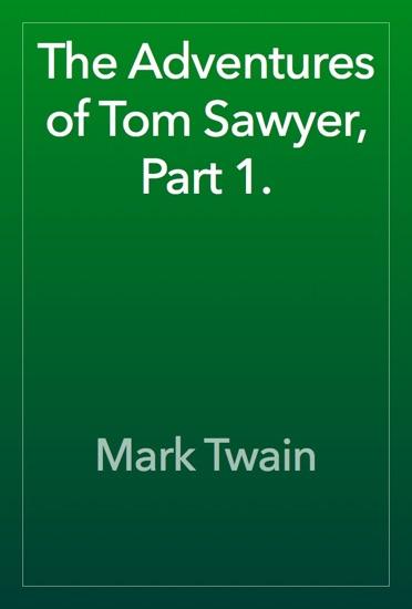 Tom Sawyer Pdf