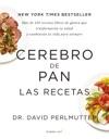 Cerebro De Pan Las Recetas Coleccin Vital
