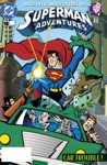 Superman Adventures 1996- 18
