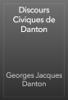 Georges Jacques Danton - Discours Civiques de Danton artwork