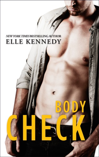 Elle Kennedy - Body Check