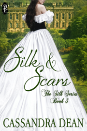 Silk and Scars book