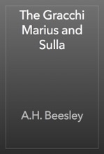 The Gracchi Marius And Sulla